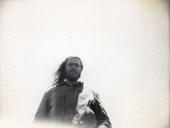 Ebbe Borregaard 1970